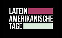 Logo: Lateinamerikanische Tage Leipzig